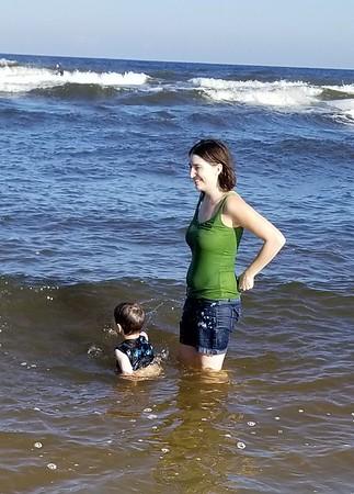 Micklers Beach 11042017