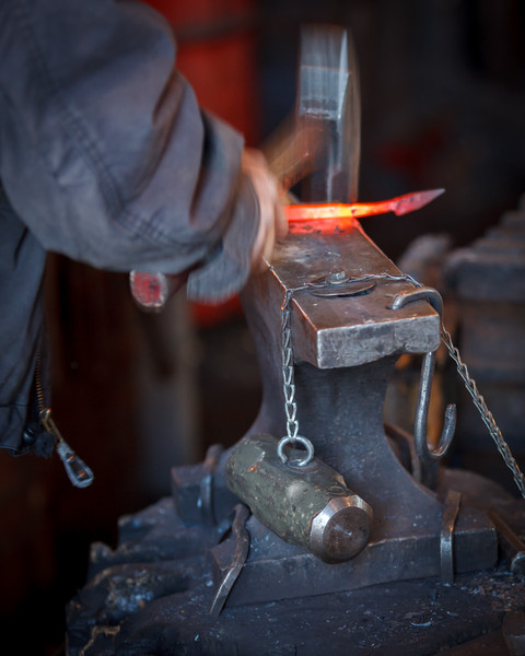 Galena Blacksmith