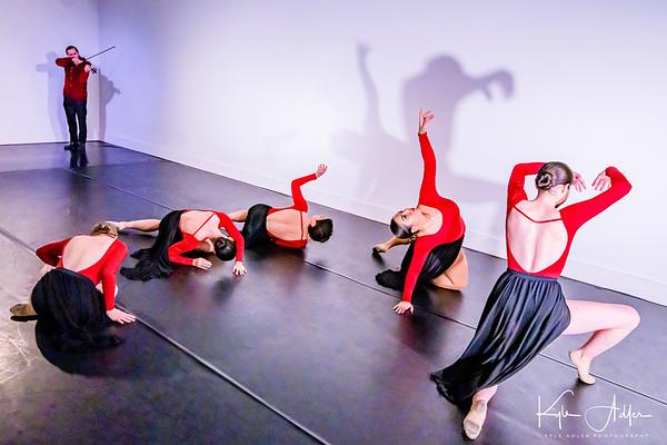 eMotion Arts Dance Company at SAFEhouse 2019-12