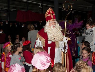 Sint 2012 - cluBSH