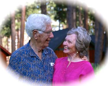 Jim Chastain's 90th Birthday Family Celebration 7-22-2016