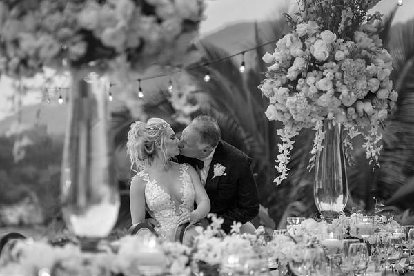 Jessica & Todd | First Wedding