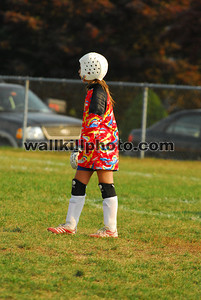 Modified Soccer Girls
