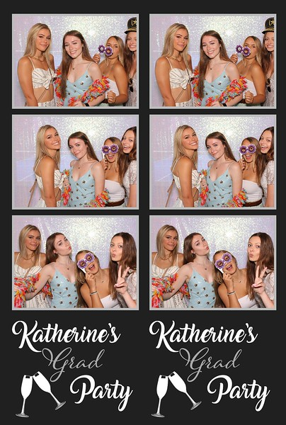 Katherine's Graduation (06/23/19)