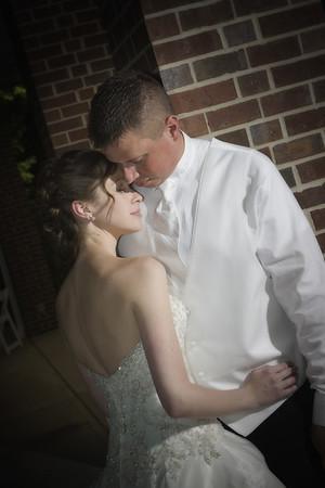 Kristi and Jay 09-15