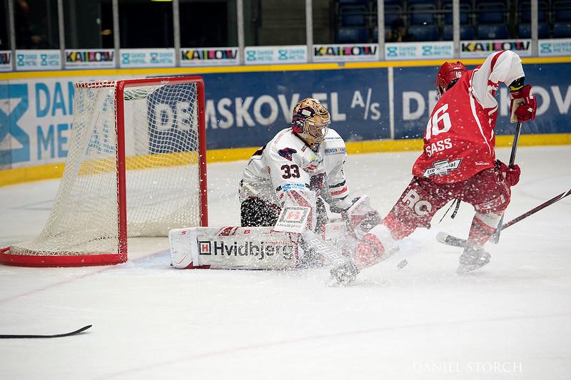 RMB - Aalborg Pirates 05.10.2018