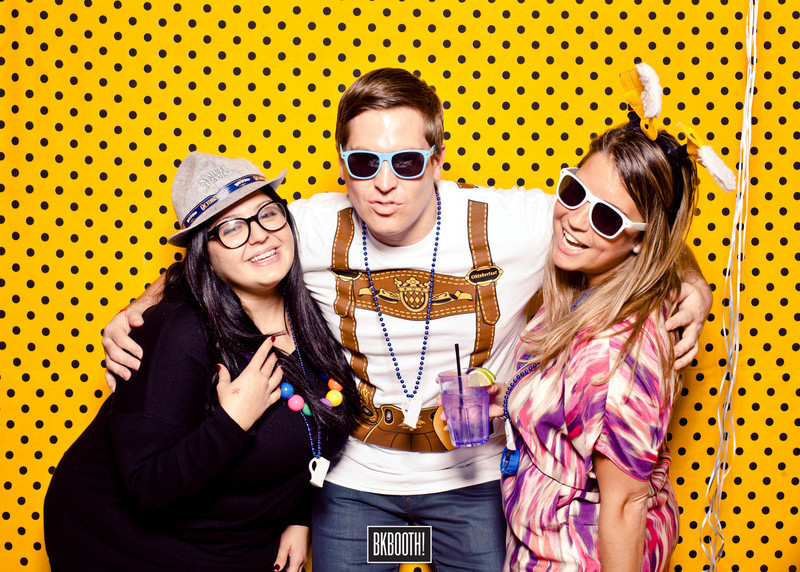 Break Media's Oktoberfest