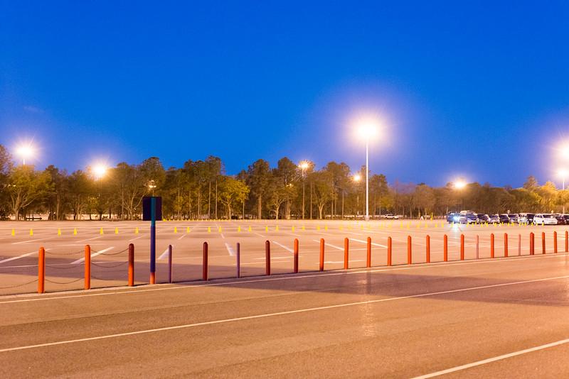 Preferred Parking - Magic Kingdom Walt Disney World
