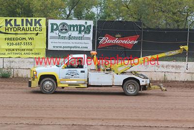 092119 Outagamie Speedway Fall Brawl