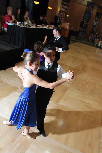 2012 Saturday Ballroom Blitz