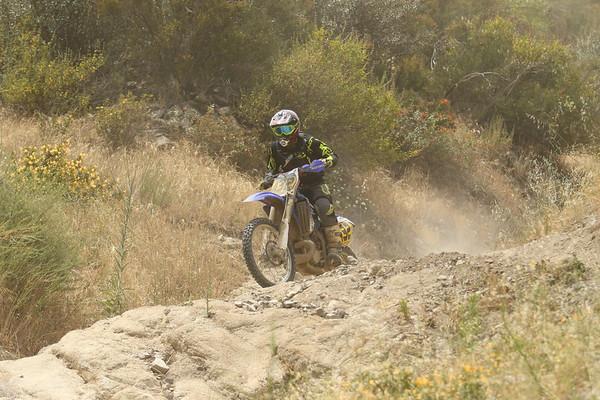 Rider 432