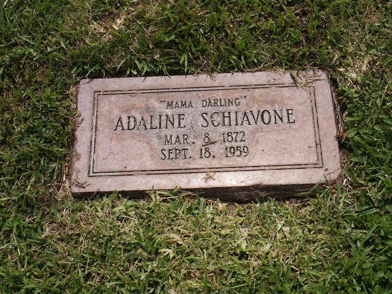 Adaline Schiavone