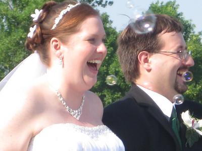 Shanna & Tony's Wedding & Reception - May 2010