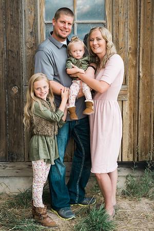 Marinda's Family