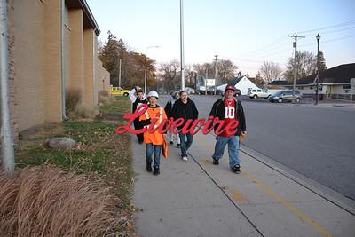 Halloween Parade 11-7-19
