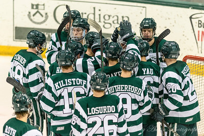 St Lawrence vs Dartmouth Men's Hockey 2019