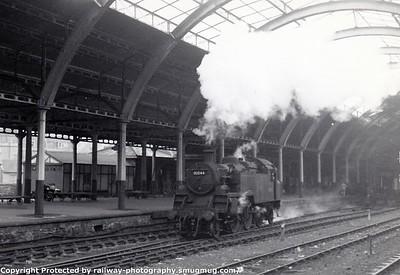 Somerset + Dorset Railway