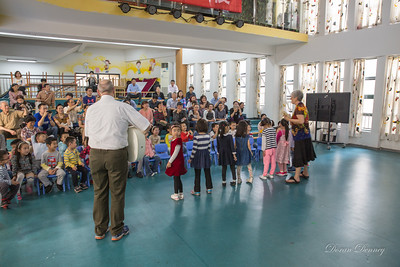 2016_05_25 Last Day at the Kindergarten