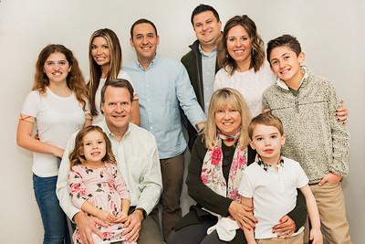 Emkes Family - December 2018