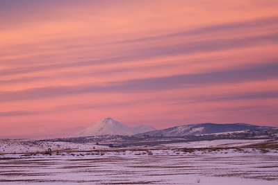 Lower Klamath and Butte Valley Jan 29th
