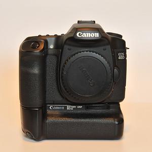 canon gear