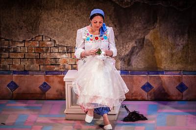 Marriage of Figaro - Bampton Classical Opera
