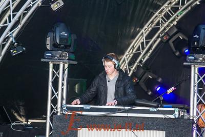 Hutspop 2012 zaterdag