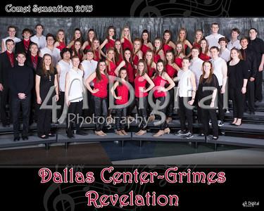 revelation group 1