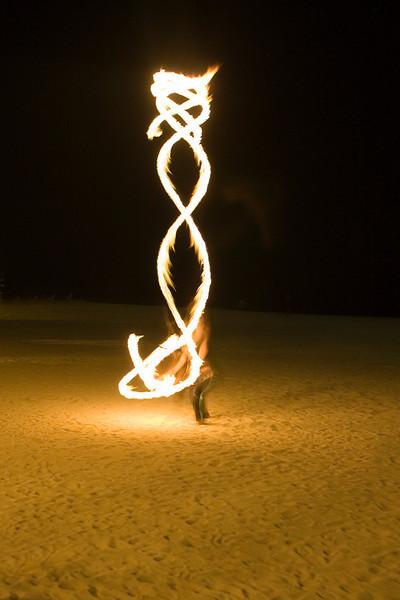 Hawaiian Twirler - 4