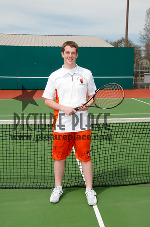 White Bear Lake Boys Tennis 2010-2011