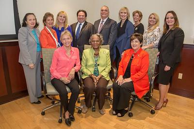 Board Members - 2015