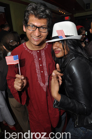 Citizenship Party at SOVA
