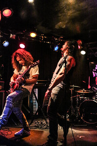 SUNSET JAM EVERYTHING ELSE @ THE VIPER ROOM