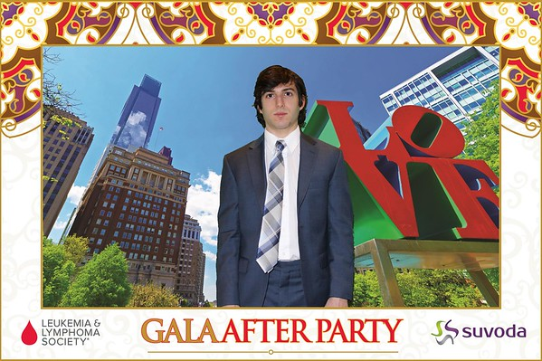 LLS Gala After Party