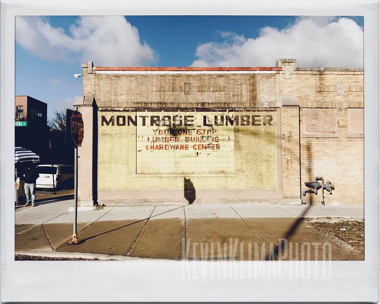 Montrose Lumber