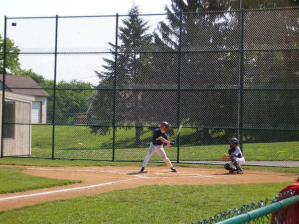 Baseball 2006 - Little League Camp, Williamsport