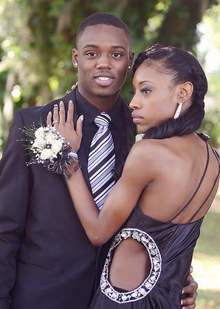 *Prom* Jasmine & Keron