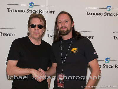 George Thorogood  - Meet and Greet