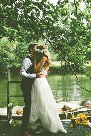 Sigita & Quentin Wedding Story