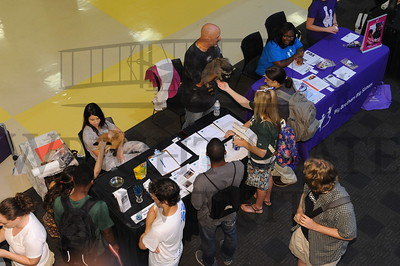 14349 We Serve U Volunteer Fair 9-5-14