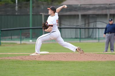 Dodgeville vs Sauk Prairie Baseball 5-11-19