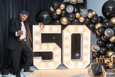 MAC 50TH BIRTHDAY CELEBRATION