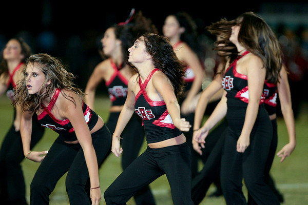 Creekside vs. Ponte Vedra - Cheer and Dance