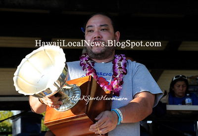01--18-14 OIA High School Paddling 2014 Finals, Championship and Awards. (Videos unedited)