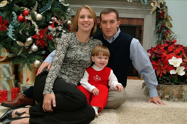 Christmas Pictures 2006