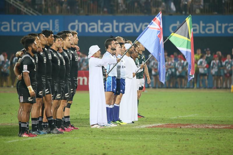 Rugby - Dubai, UAE,7he Sevens