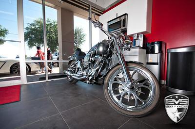 2004 Harley Davidson Soft Tail Deuce