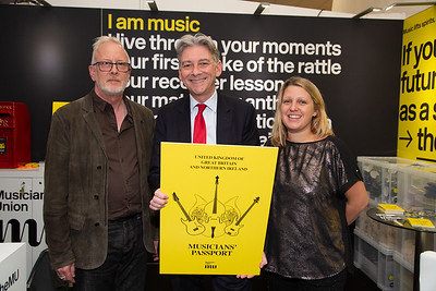 Richard Leonard MSP
