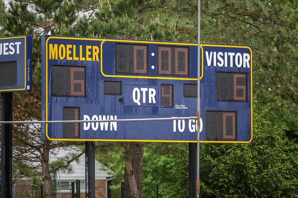 2019-05-04 SC vs Moeller Double OT
