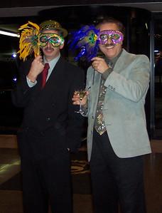 Happy New Year 2004